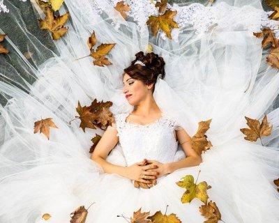 6 consigli per la sposa in autunno