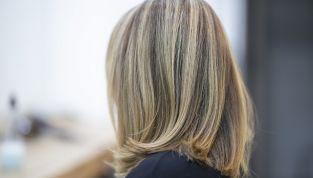 Come rinforzare i capelli dopo l'estate