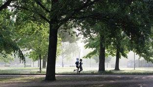 5 motivi per andare a correre con un'amica