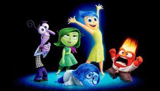 Inside Out: Disney e Pixar danno voce alle emozioni