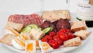 10 alimenti ricchi di proteine