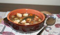 Zuppa di lenticchie, un must durante l'autunno