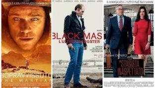 Film in uscita al cinema ad ottobre 2015