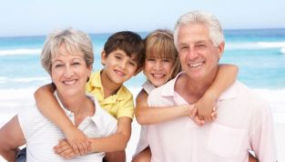 Festa dei nonni 2015: quali eventi in programma?