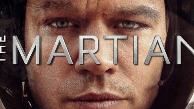 Sopravvissuto - The Martian: Matt Damon ci porta nel pianeta rosso