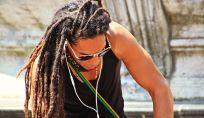 Trecce nei capelli di lui, social #manbraids