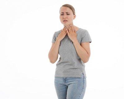 Linfonodi ingrossati: semplici infiammazioni o disturbi più gravi?