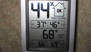 Umidità in casa: fai così per eliminarla