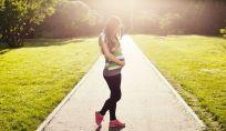 Rassodamento dopo gravidanza