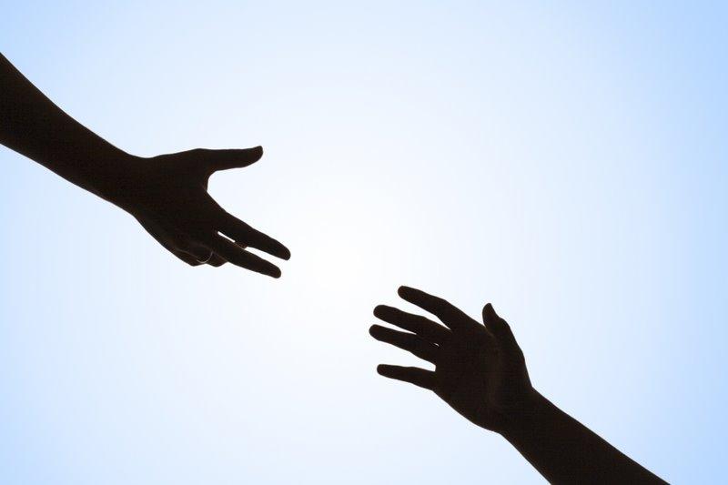 Dare una mano