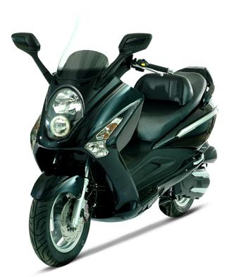 Scooter Sym Joymax 250