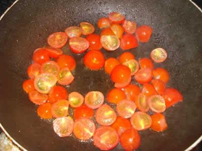Pomodorini rosolati