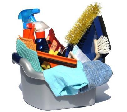 Prodotti per pulizia