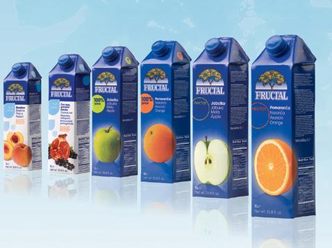 Bevande alla frutta