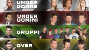 X Factor 9, gli Home Visit ad alta quota