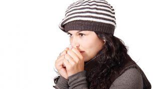 Mani fredde? Ecco come rimediare