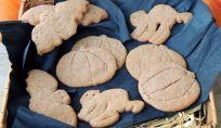 Biscotti di Halloween col Bimby