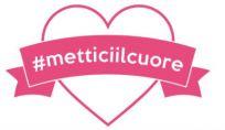 #Metticiilcuore: la campagna di sensibilizzazione contro la violenza sulle donne