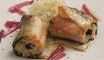 Anguille al peperoncino