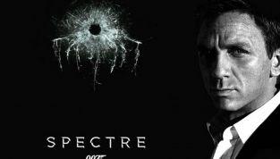 007 Spectre, James Bond torna sul grande schermo