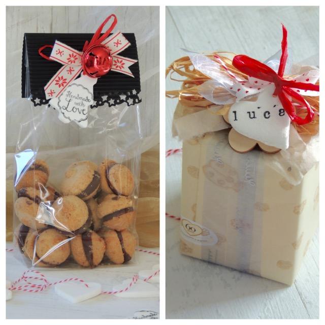 Decorazioni Di Natale Fai Da Te Con Pasta Di Bicarbonato