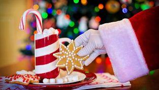 Sweet Christmas Tree: addobbi di Natale golosi per tutti i gusti!