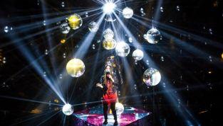 X Factor 9: nella puntata a tema dance esce Margherita
