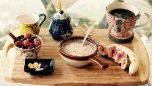 5 idee per la colazione inverno, studiate per le diverse necessità