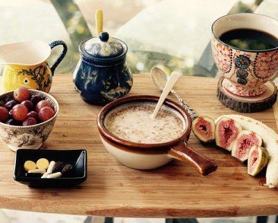 Idee per la colazione in inverno - Colazione al letto ...