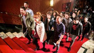 X Factor 9: Leonardo e i Landlord devono abbandonare il talent