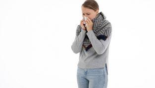 Congestione nasale: cause, sintomi e rimedi