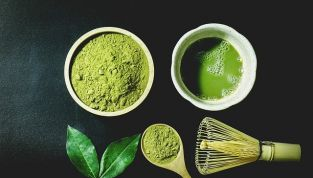 Tè matcha, proprietà e benefici