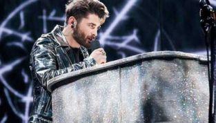X Factor 9: Giosada trionfa nella finale