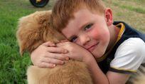 7 Motivi per cui i bambini dovrebbero avere un cane