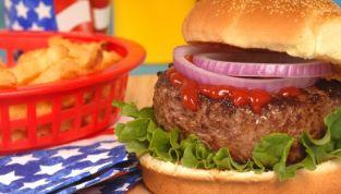 Hamburger a regola d'arte
