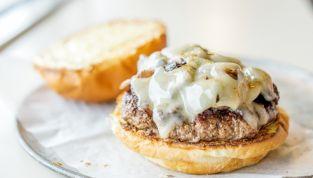 Hamburger della prateria