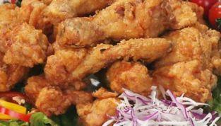 Ali di pollo KFC