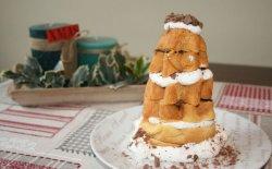 Pandoro ripieno, un dolce di Natale apprezzato da tutti
