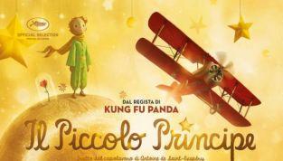 Il Piccolo Principe, l'attesissimo film di Mark Osborne