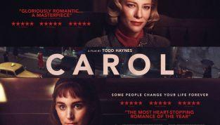 Carol, il film che racconta l'amore tra due donne