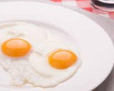 Ricette Uova Occhio Di Bue.Uovo All Occhio Di Bue