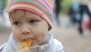 5 idee per la merenda dei bambini in inverno