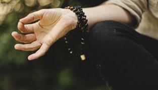 Meditare allunga la vita