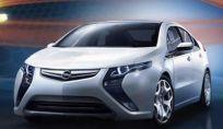 Opel Ampera: la prima auto elettrica di Opel