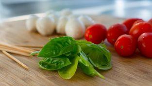 Dieta mediterranea per disturbi erettili