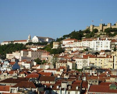 Lisbona, città affascinante del Portogallo