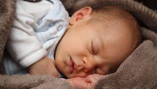 Come difendere il bebè dal freddo