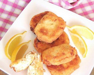 Polpette di merluzzo, un secondo di pesce economico che piace a tutti