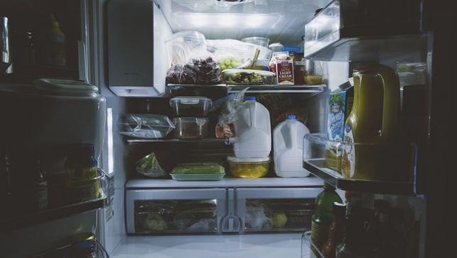 6 cibi da non tenere in frigorifero