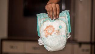 5 consigli per risparmiare sui pannolini